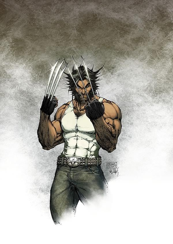 Jack Logan [Zelador] Wolverine2