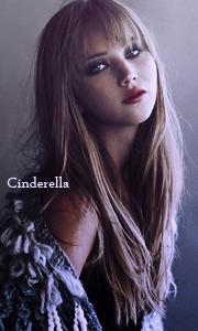 Cinderella Van Lindström