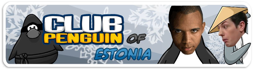 Club Penguin of Estonia