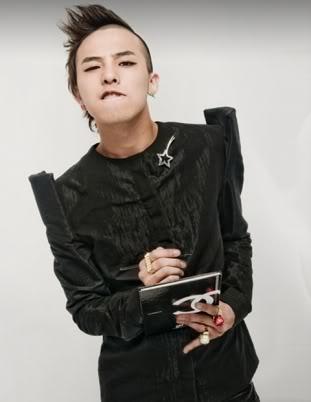 Kwon Ji Yong ( G-dragon) Pictures Pp08082700009