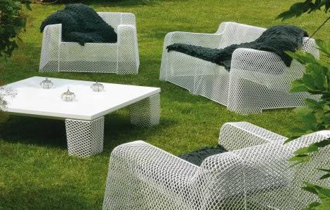 Садовая мебель Ivy_1