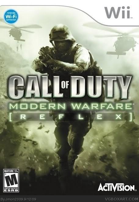 [INFO] CoD: Modern Warfare -Reflex- 32450_call_of_duty_modern_warfare_r