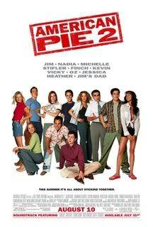 American Pie Collection 2