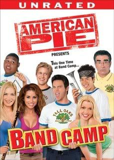 American Pie Collection 4