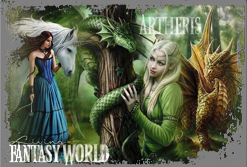 Artheris - Fantasy RPG