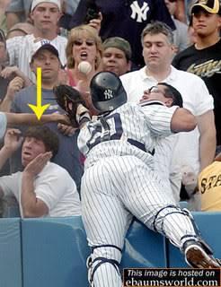 FOTO HUMORISTIKE - Faqe 3 Baseballpic