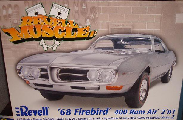 Firebird 400 1968, Drag Car 1968Firebird400