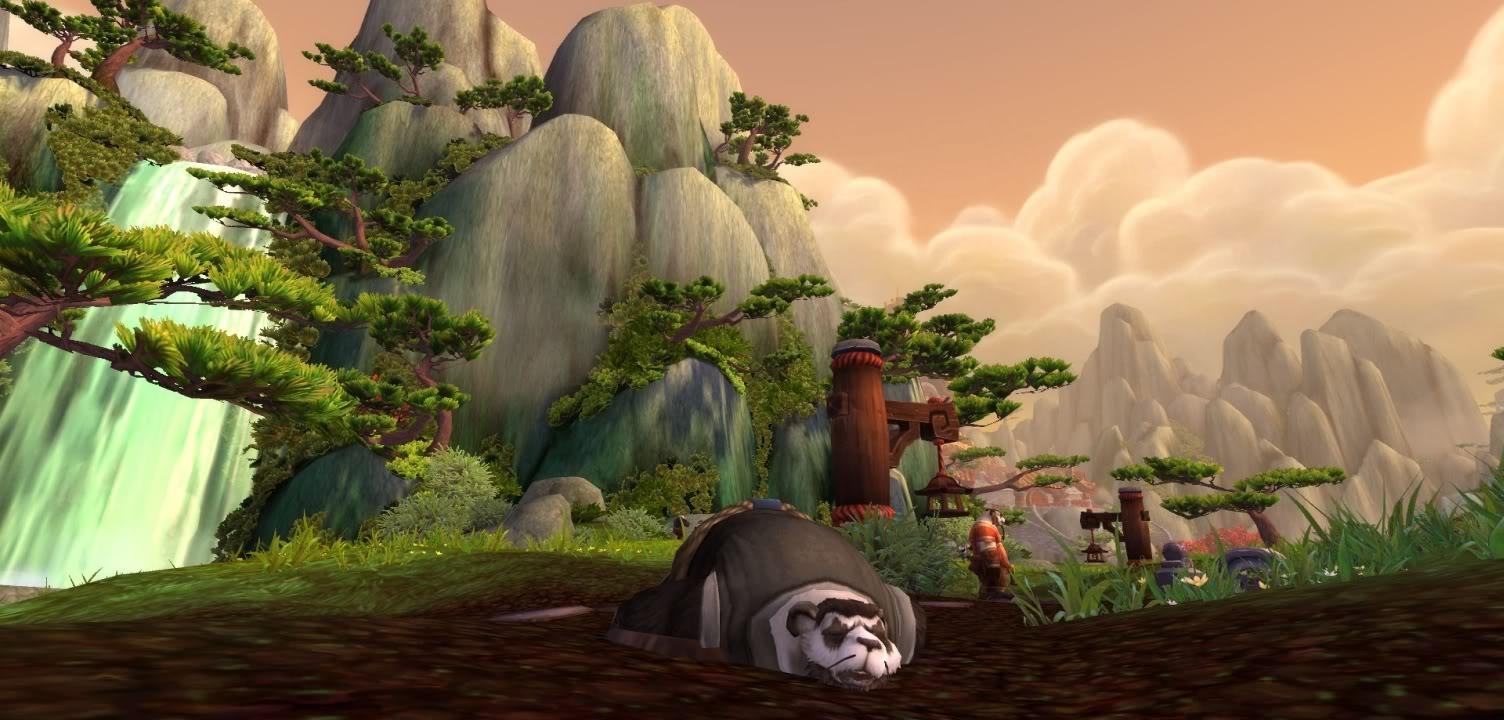 Mists of Pandaria Screenshots WoWScrnShot_092512_220334