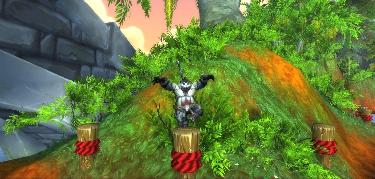 Mists of Pandaria Screenshots WoWScrnShot_092512_231821