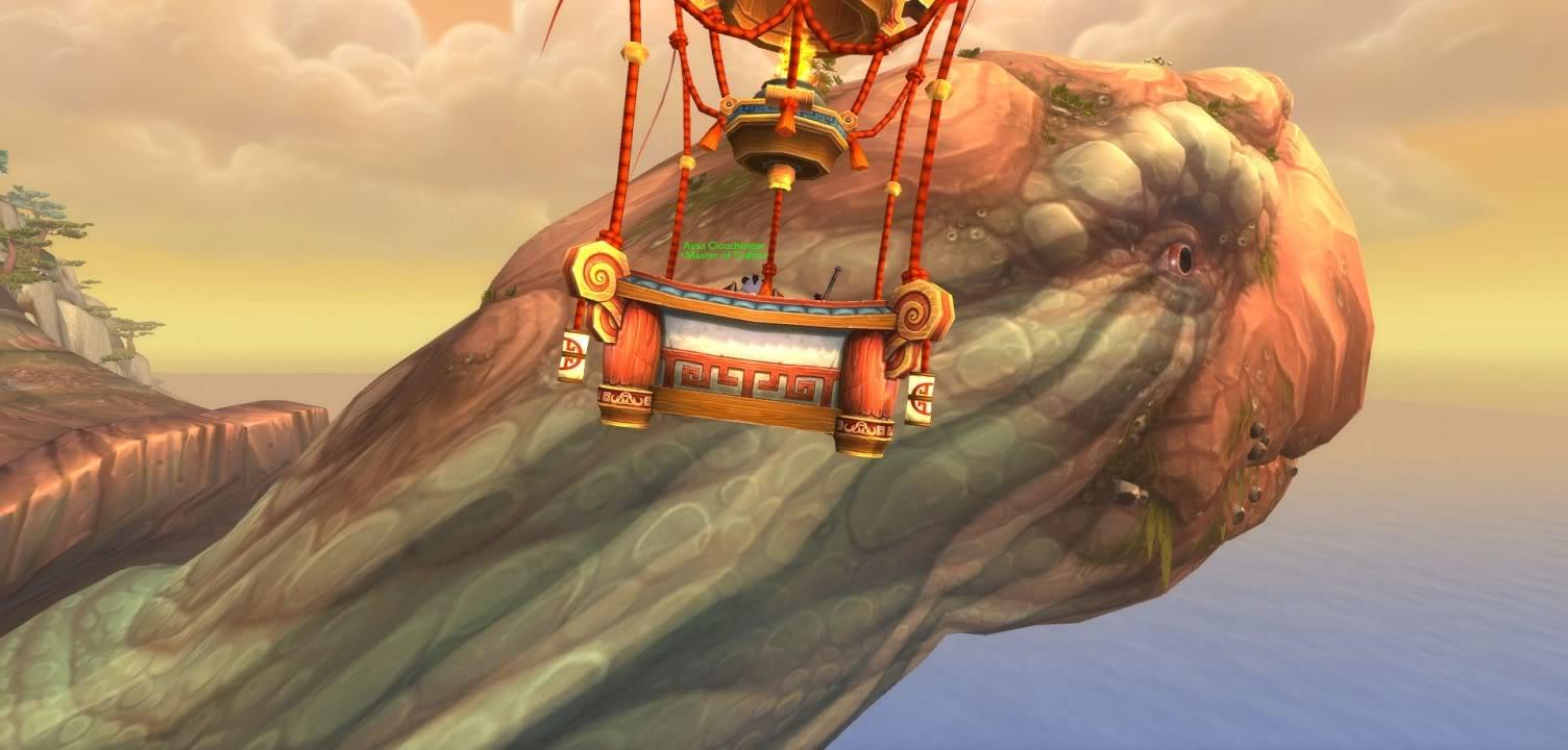 Mists of Pandaria Screenshots WoWScrnShot_092612_015210