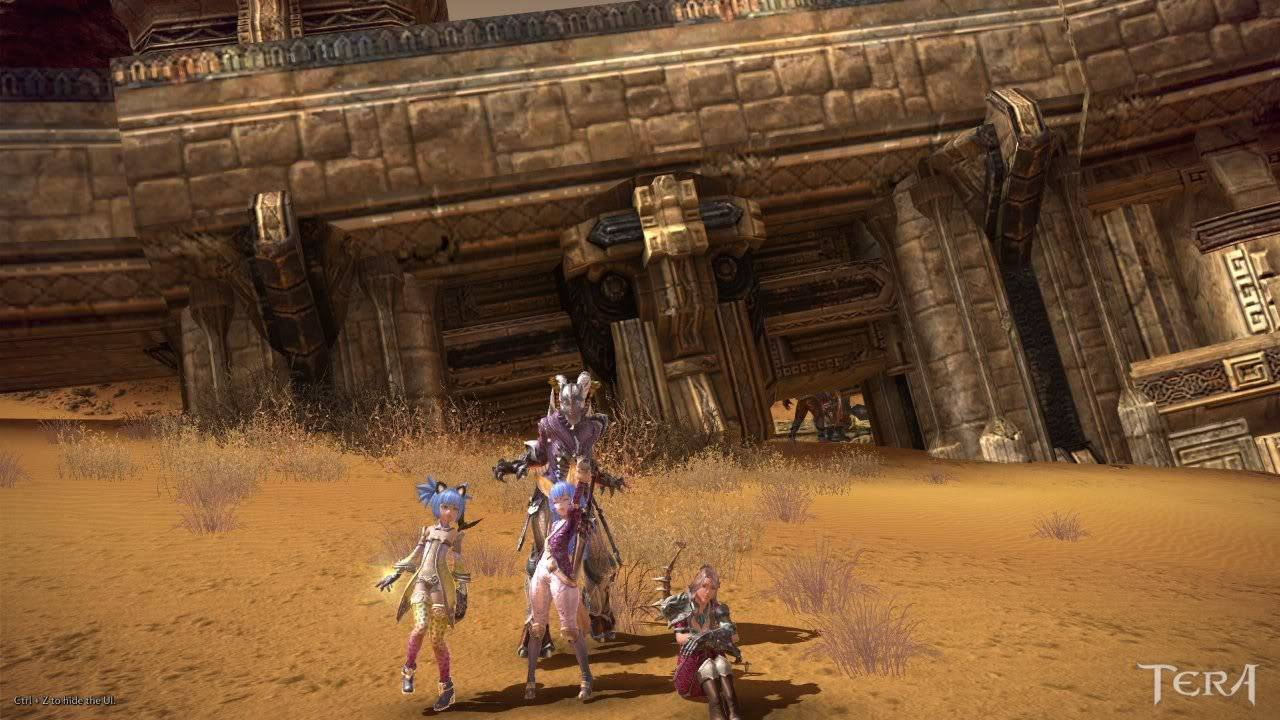 Tera Screenshots - Page 2 TERA_ScreenShot_20120519_235433