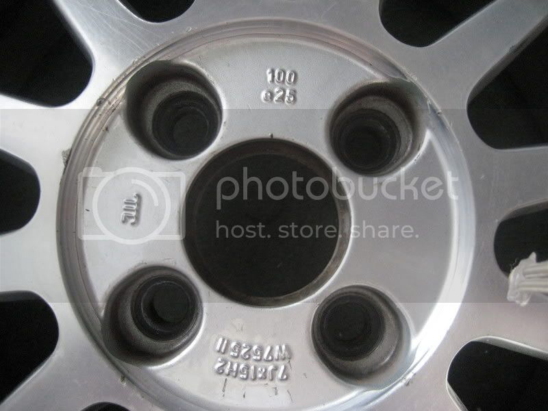 RH classics, deep dish(UP FOR SALE MAKE ME AN OFFER)SOLD SOL Picture009