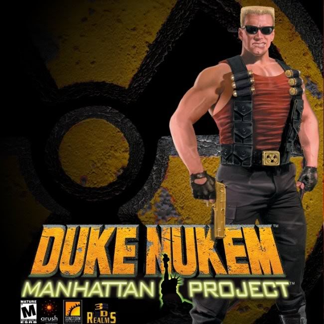 ---Duke Nukem Forever--- Duke_nukem_manhattan_project_front