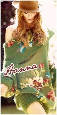 Hanna Donaldson