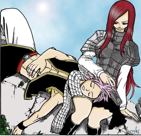 Favourite Pairings Fairy_Tail_by_HenkiAngel