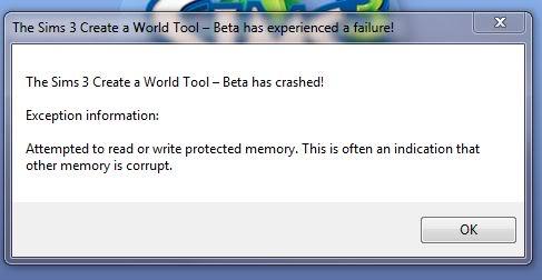 Troubleshooting CAW Read/Write Memory Error Caw_error