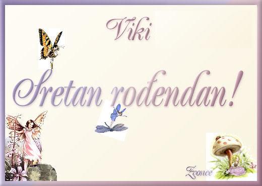 Viki De Marko Rodjendan1-1