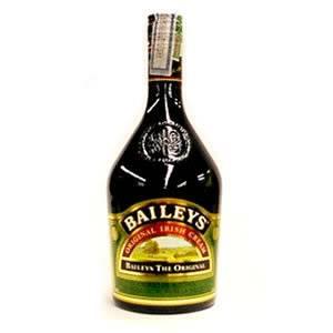 Marcas de bebidas alcoholicas Bayley