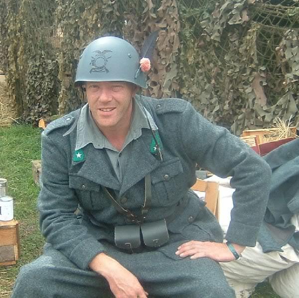 Reconstitution Italienne Comando2
