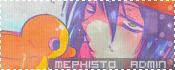 Shikaisen Paradise [Confirmación] 4mephstaff