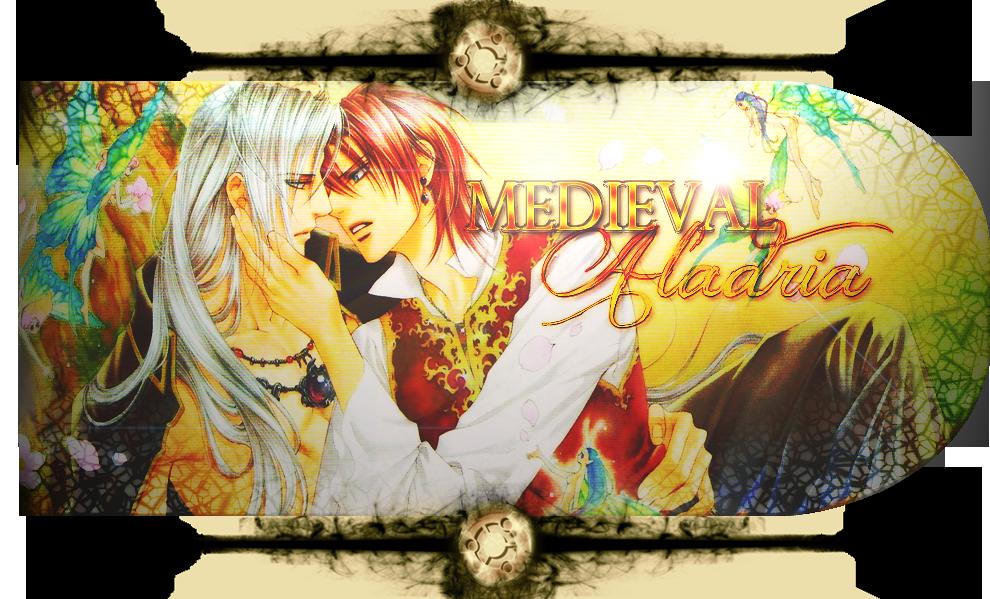 Medieval Aladria