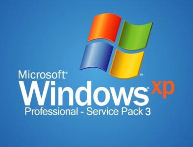 Microsoft Window XP SP3 [Original][Mediafire] WindowsSP3