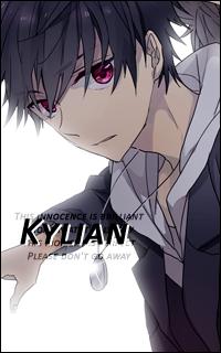 Kylian A. Kinai  Kylichou