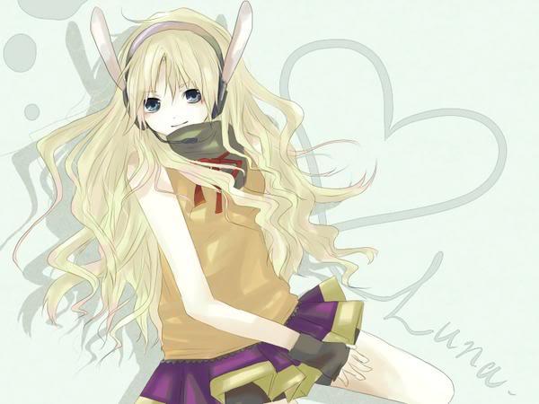 Rol Vocaloid {Inscripciones} Luna