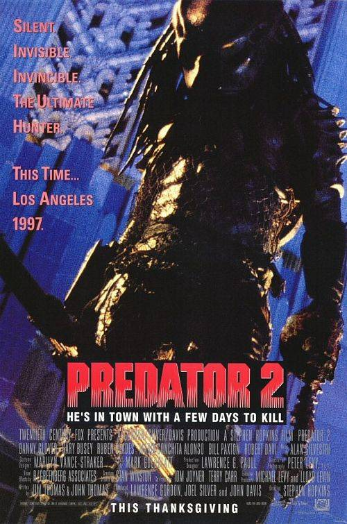 The Alien & Predator Movie Fanchises Predator_two_ver1