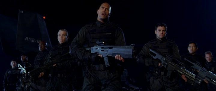 "VTS Dark Soldier: Inspired DOOM Film's Karl Urban/John ""Reaper"" Grimm UPDATED 10/4/14!!!!!! Doom_movie_marines"