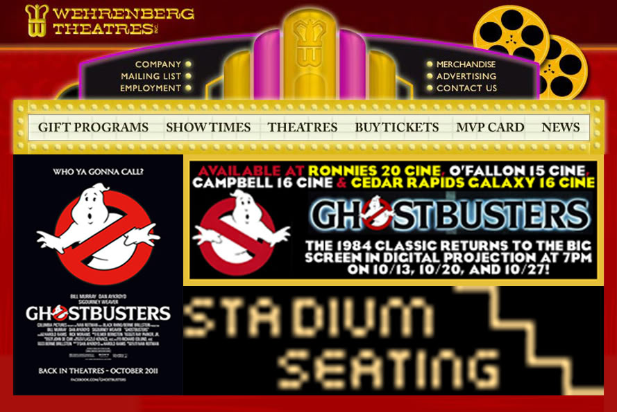 Ghostbusters: The Official Thread! Ghostbusters1