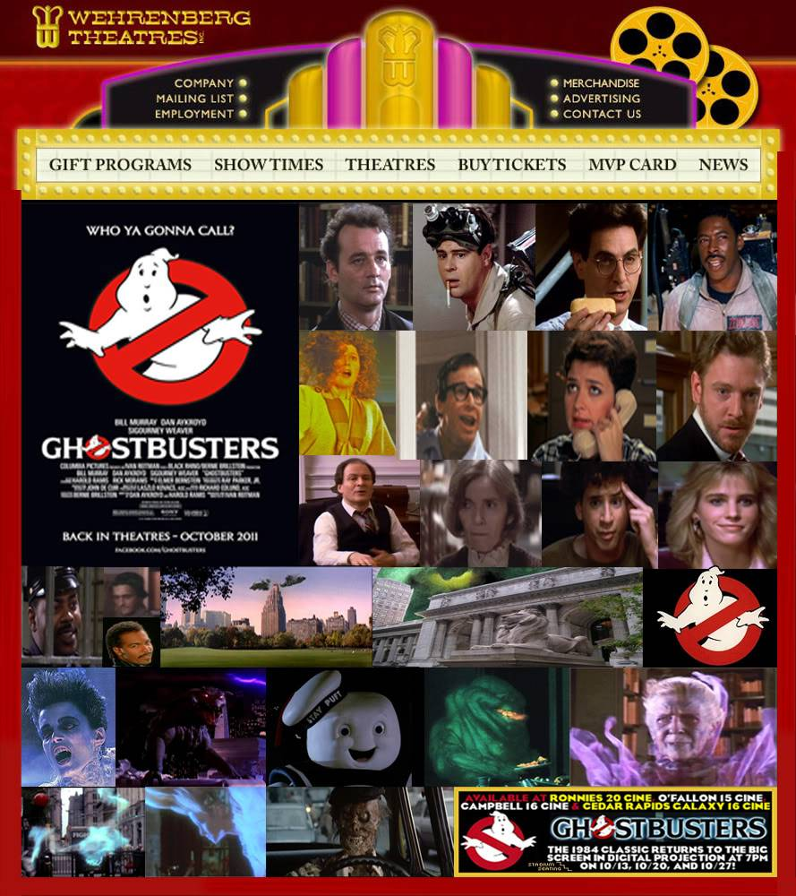 Ghostbusters: The Official Thread! Ghostbusters22
