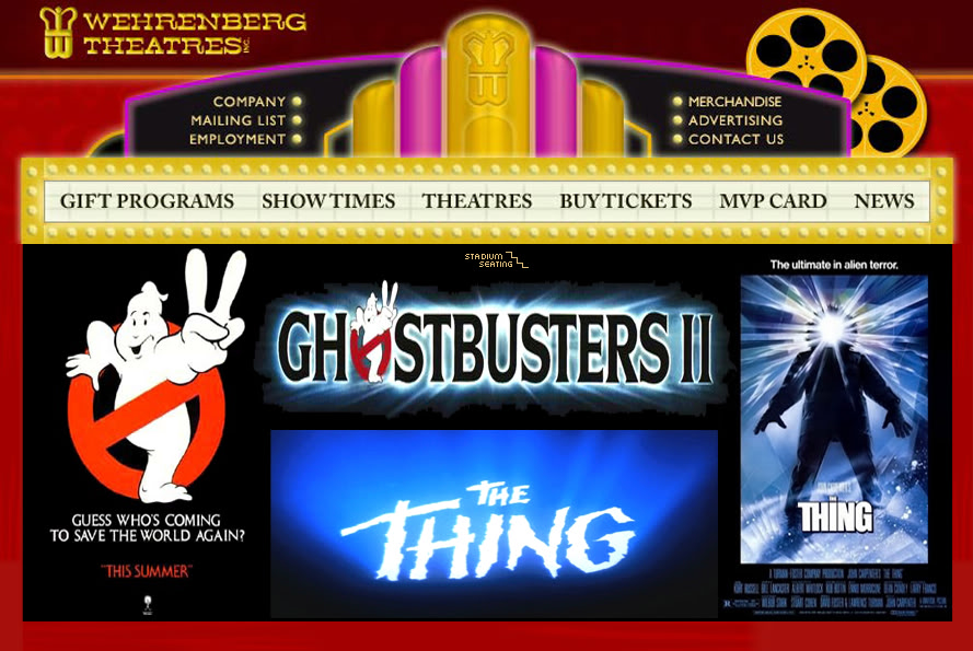Ghostbusters: The Official Thread! GhostbustersandTheThing2DreamOne