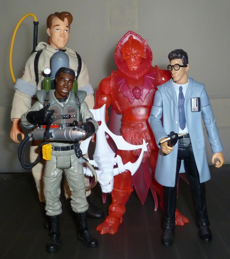 Ghostbusters: The Official Thread! P1110027
