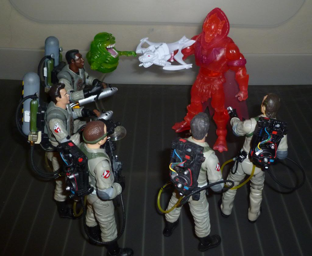 Ghostbusters: The Official Thread! P1110028