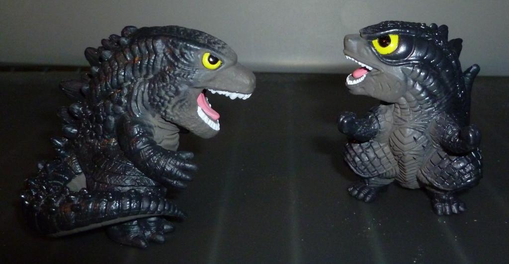 Godzilla 2014 Figures (NECA Godzilla UPDATED 9/9/14)! P1130934