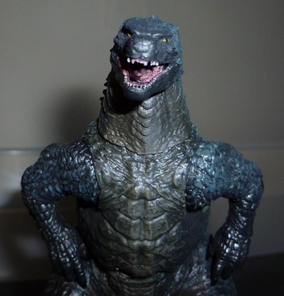 Godzilla 2014 Figures (NECA Godzilla UPDATED 9/9/14)! P1130861