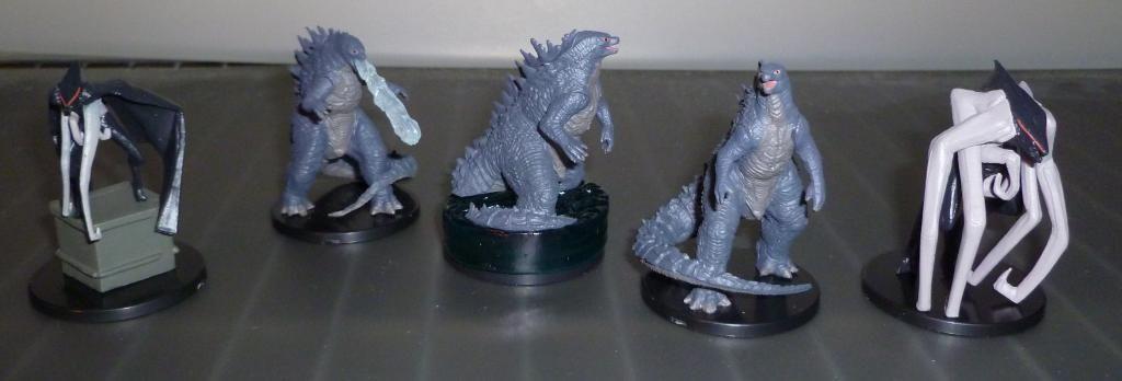 Godzilla 2014 Figures (NECA Godzilla UPDATED 9/9/14)! P1130901