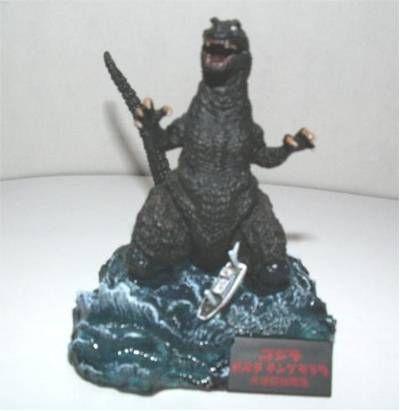 Godzilla COMPLETE WORKS Sets! Review_godzilla2_8