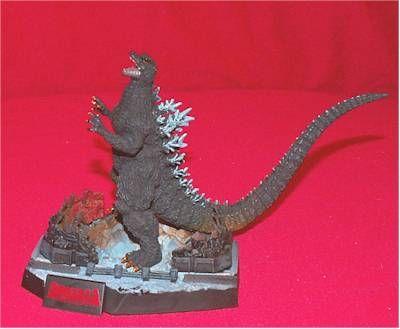 Godzilla COMPLETE WORKS Sets! Review_gods3_1