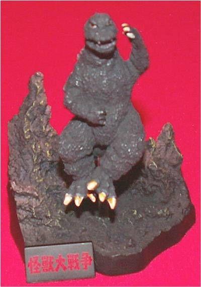 Godzilla COMPLETE WORKS Sets! Review_gods3_4