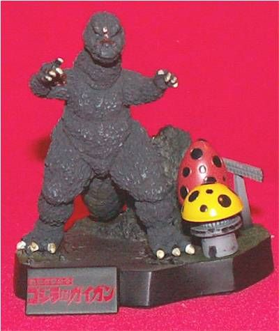 Godzilla COMPLETE WORKS Sets! Review_gods3_6