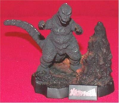 Godzilla COMPLETE WORKS Sets! Review_gods3_7