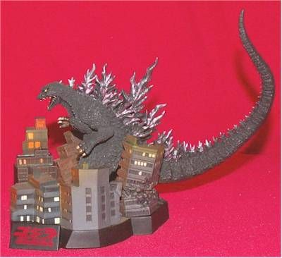 Godzilla COMPLETE WORKS Sets! Review_gods3_9