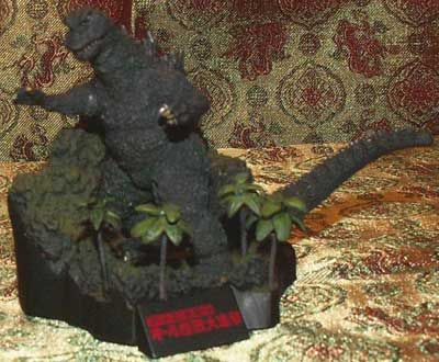Godzilla COMPLETE WORKS Sets! Review_finalgod_5
