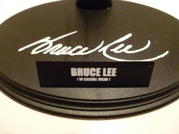 Bruce Lee & R. Lee Ermey: A Special Moment! 24-1