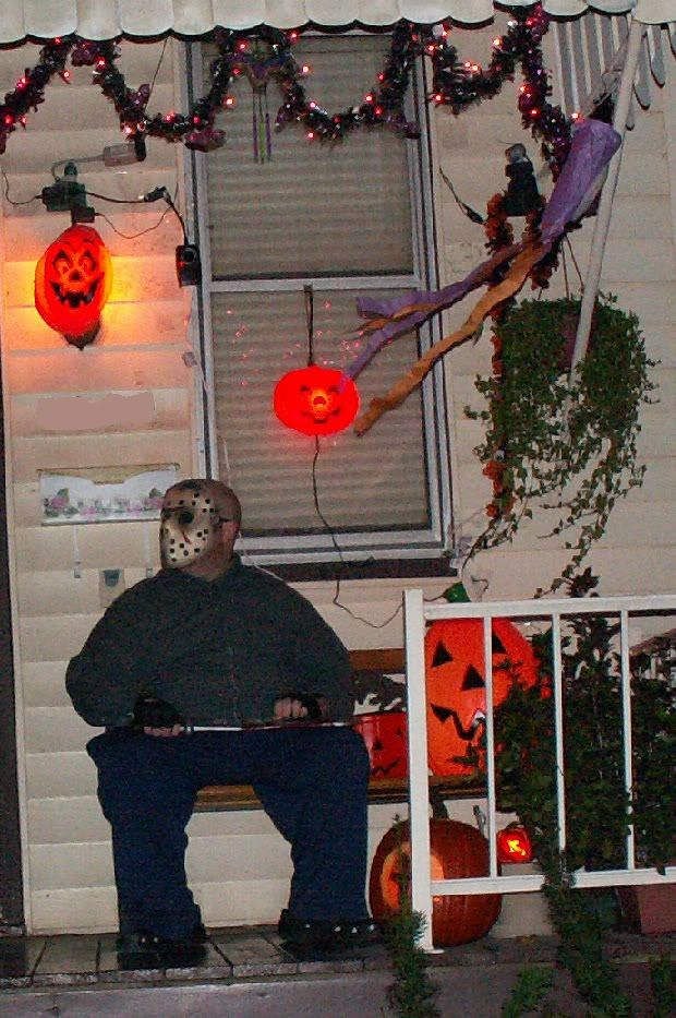 The Halloween Time Topic! PICT14200-1
