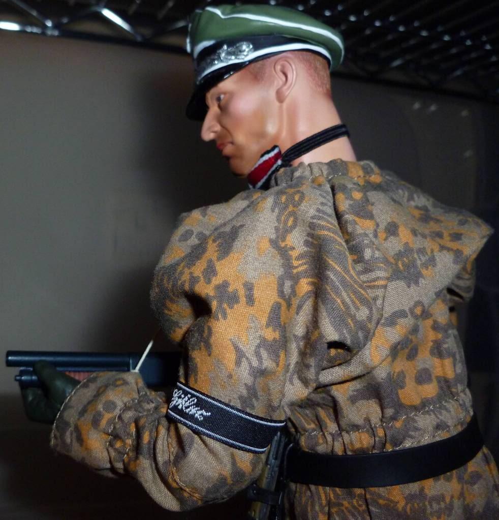 Vilhem von Stromstein: Nazi German General! P1040221