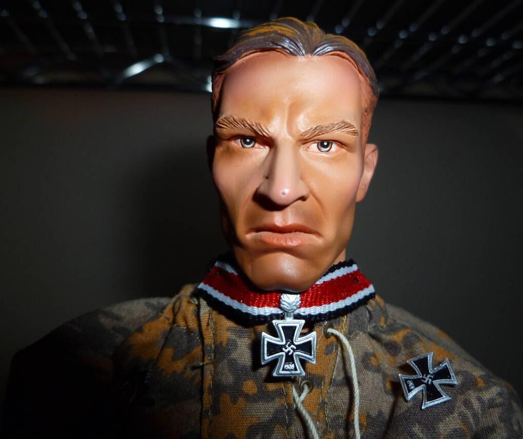 Vilhem von Stromstein: Nazi German General! P1040223
