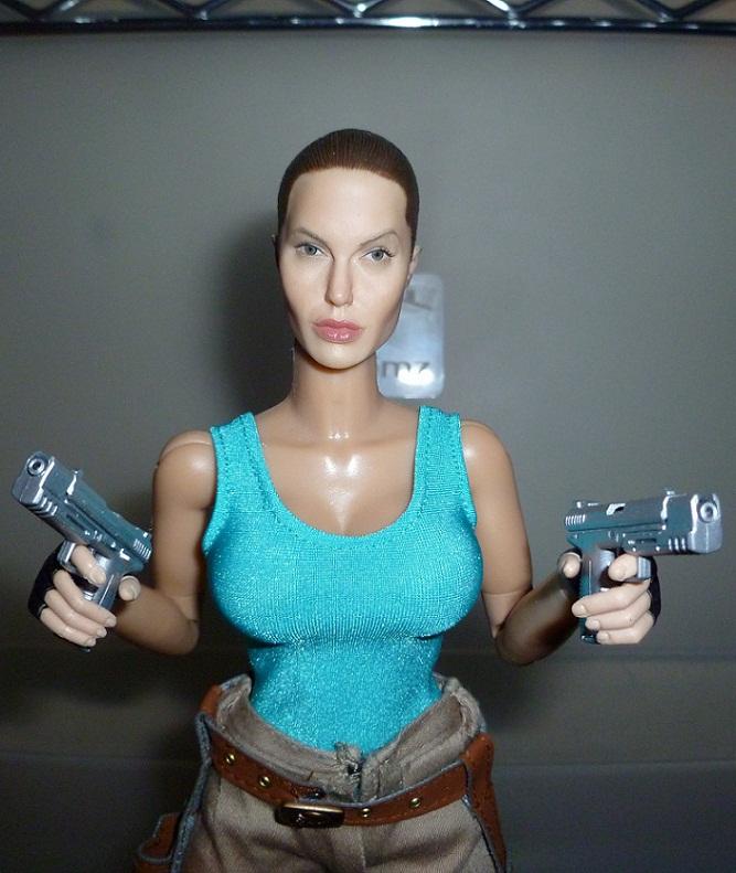 """Ultimate"" Lara Croft - Updated 11/02/13! UltimateLaraCroft2"